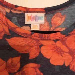 LuLaRoe Dresses - NWT LulaRoe Carly Dress Size XXS